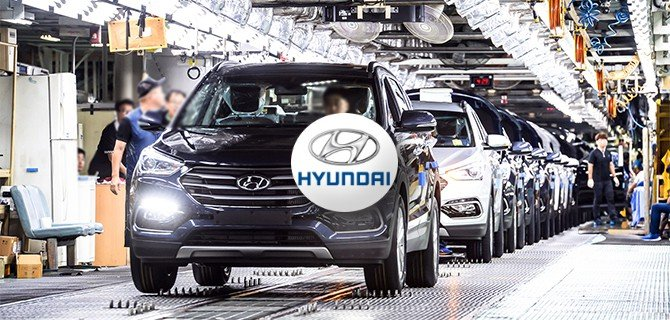 Hyundai Considers Introduction Of One-Kit Production