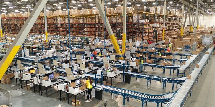 Supply Chains Divided: Safety Stock or Stick with Lean?